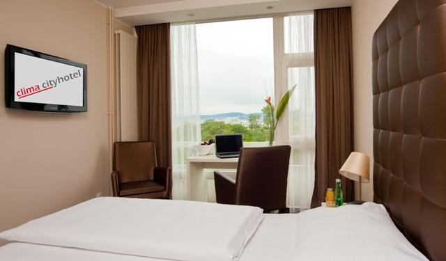 Hotel Pakat Suites Wien